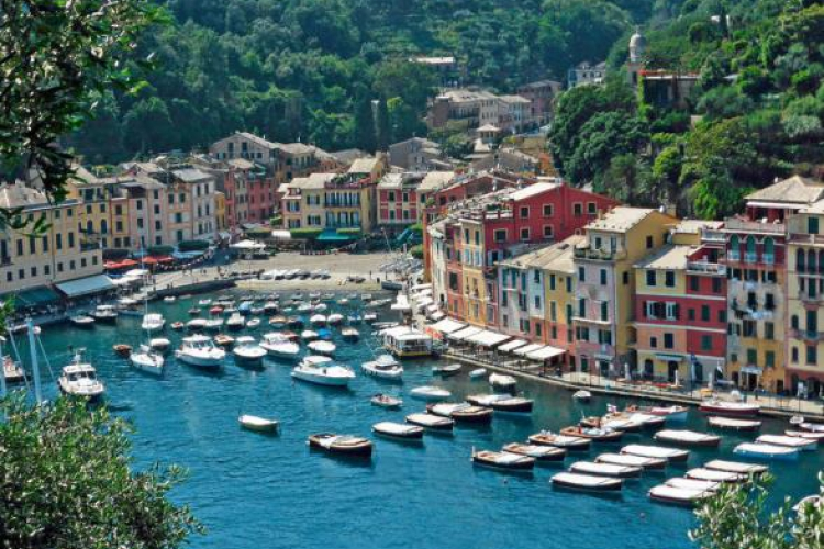 WEEK END A PORTOFINO