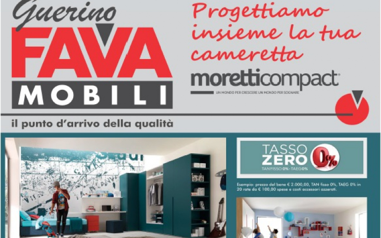 Home cra acea for Mobili fava sora