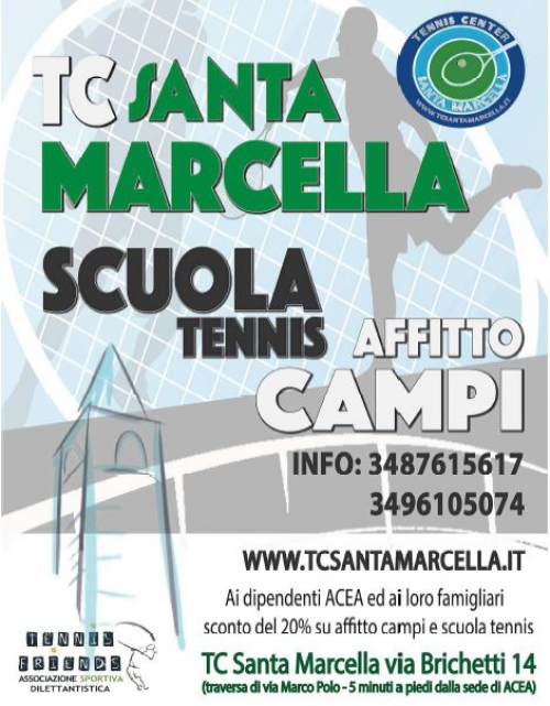 TC SANTA MARCELLA
