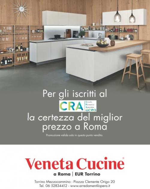 Veneta Cucine Siena.Veneta Cucine Cra Acea